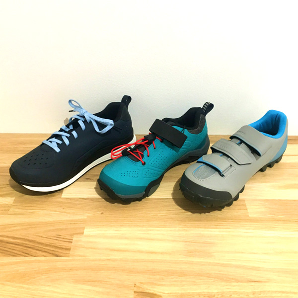 Les chaussures à clips… Et pourquoi?!