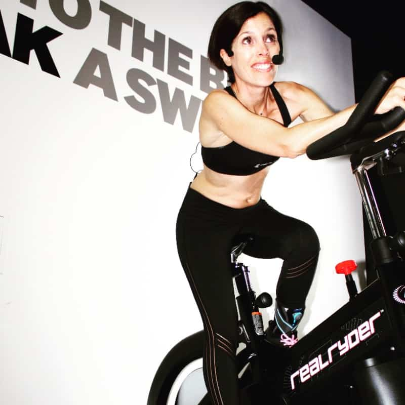 Spinning: more than a passion!