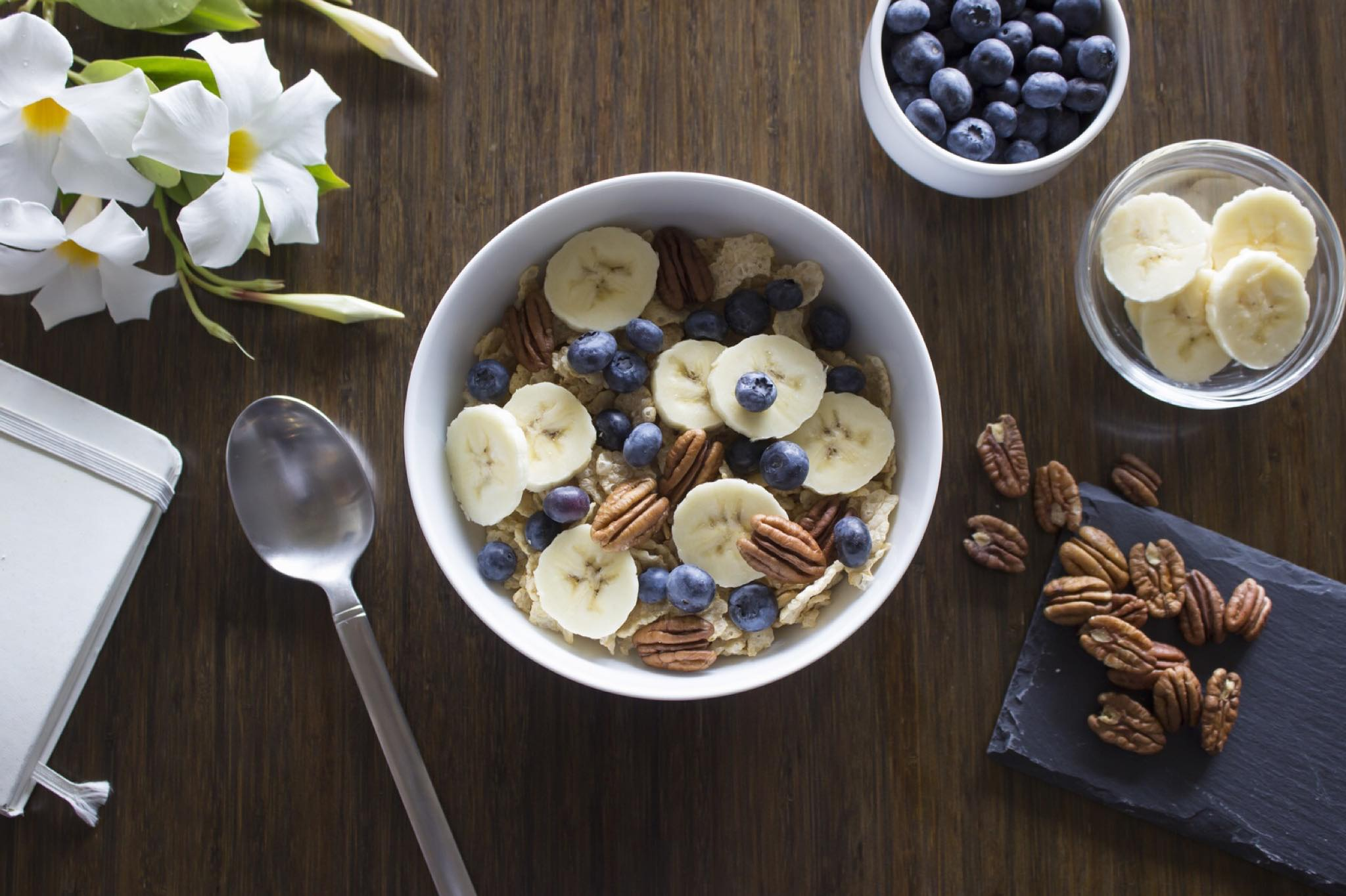 6 best foods before your spin class