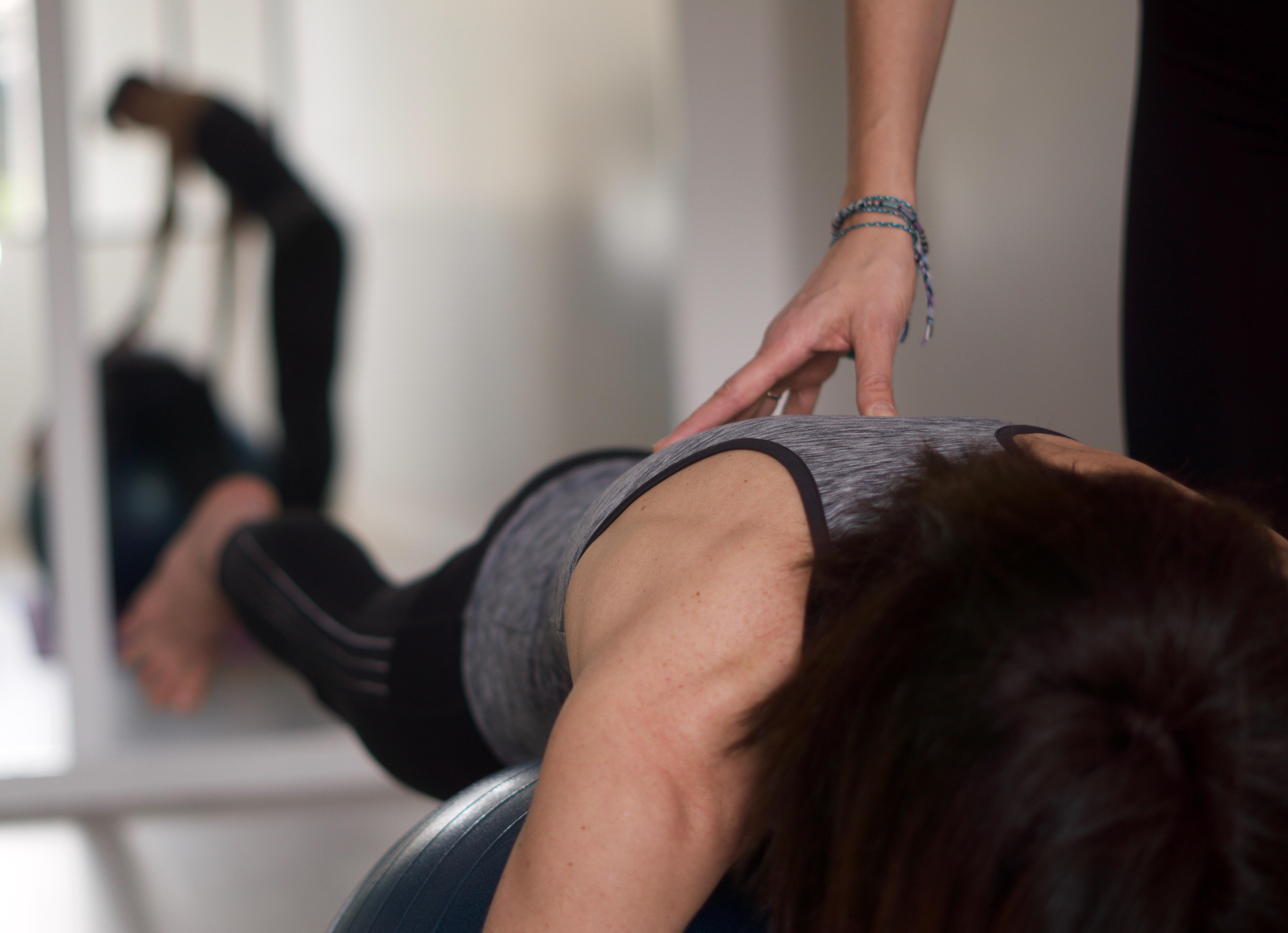 Le stretching : pour une vie plus saine !