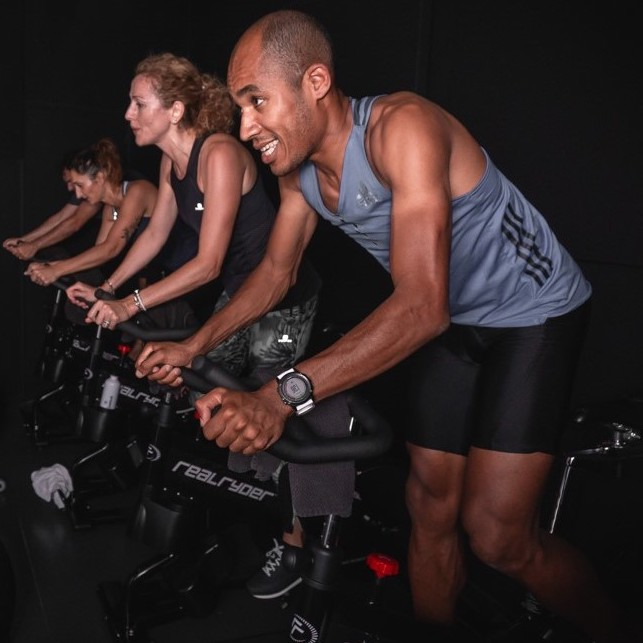 Understanding some of the science behind spinning !