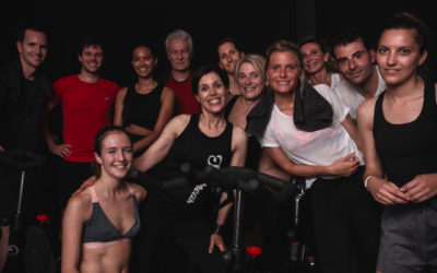 5 things to know about Practicing indoor cycling at Spinbreak !