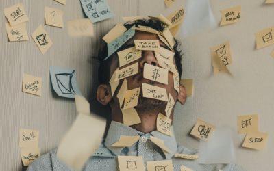 Comment reconnaitre le stress ? – Quelques Tips